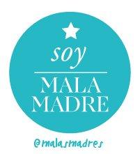 SOY MALAMADRE