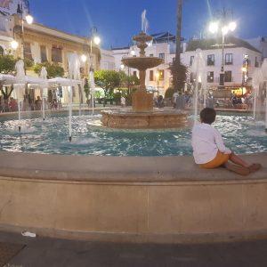 sanlúcar plaza del cabildo