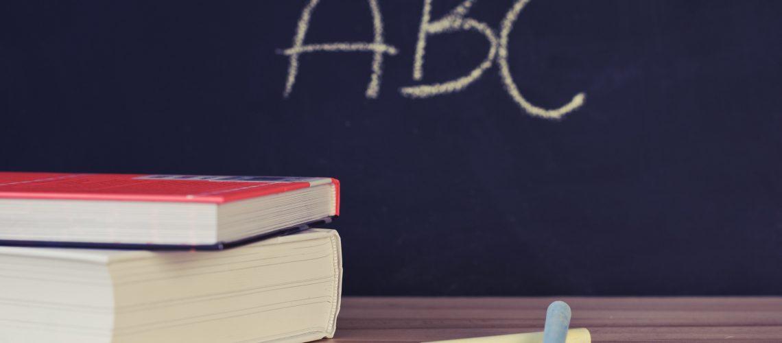 EL COLEGIO. Cómo elegir el mejor colegio para tus hijos.